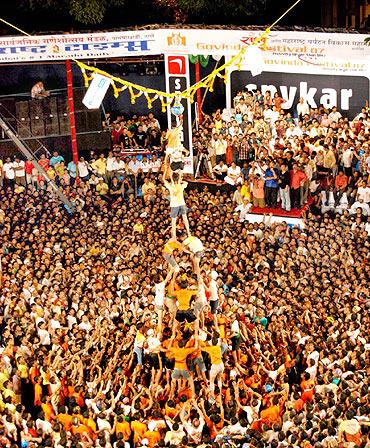 dahi-handi-celebration