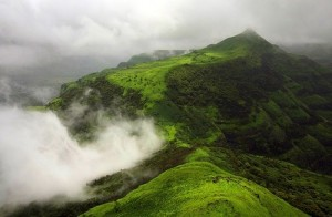 sahyadri hills