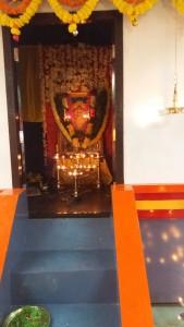 Ayyappan Puja, Dombivli