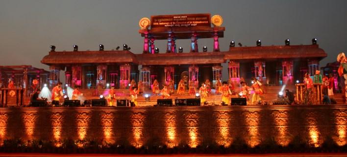 Hampi festival 2016