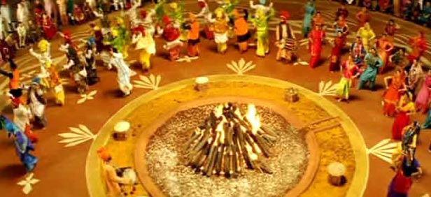 lohri-festival