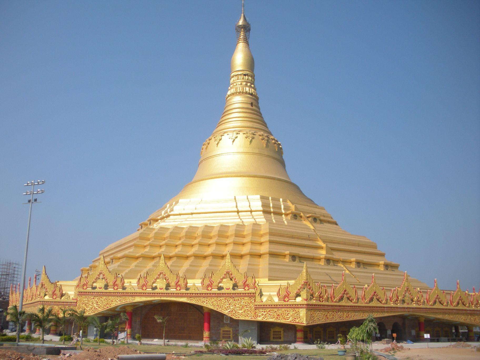 Global-Vipasana-Pagoda