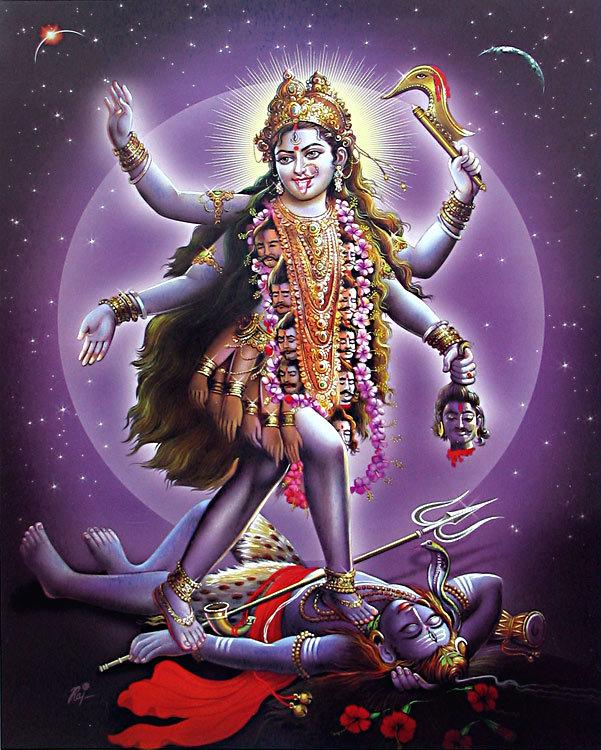 Goddess-Kali-image