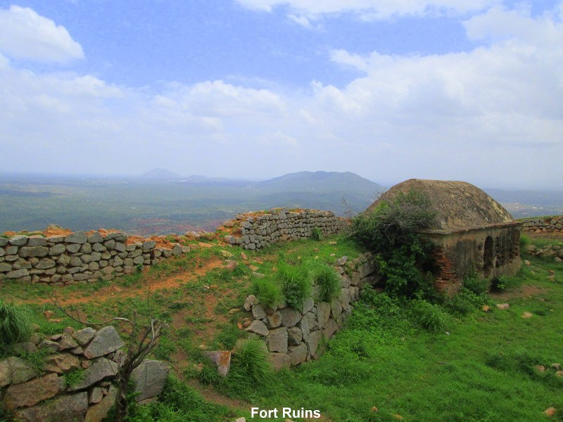 Makalidurga And Amedikallu Best Places To Go Trekking In
