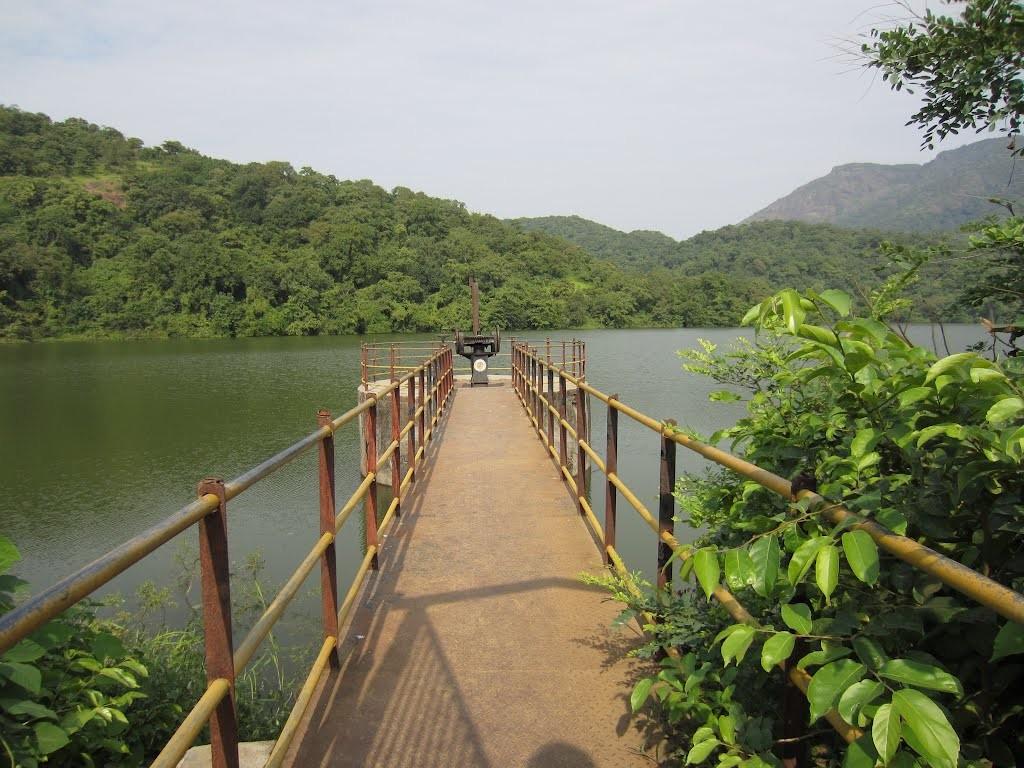 Pelhar lake