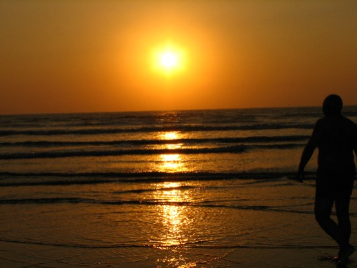 sunset-alibag