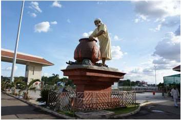 sai-baba-statue