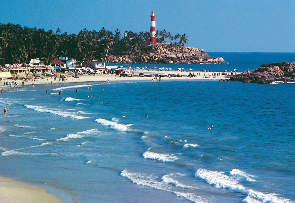Kovalam-Beach-in-Kerala