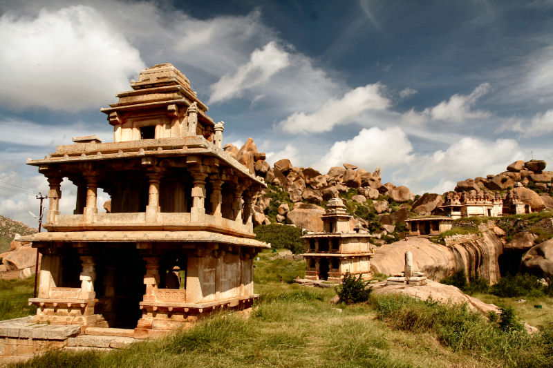 Chitradurga-Fort-Pictures
