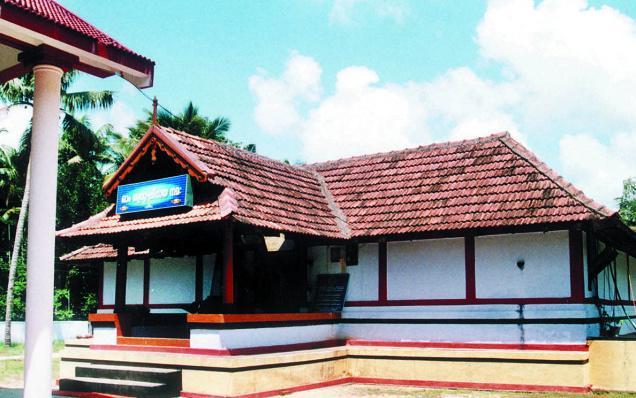 payammal__shathrughna temple
