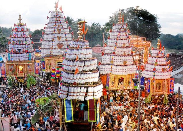kalpathy-chariot-festival