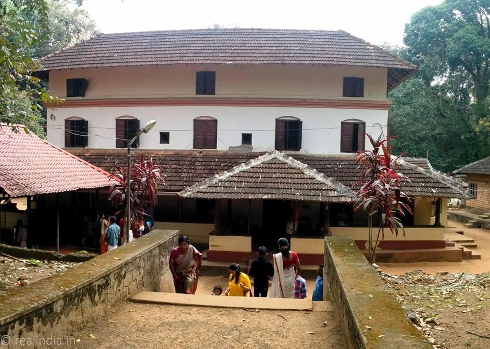 pathirakunnathu-mana