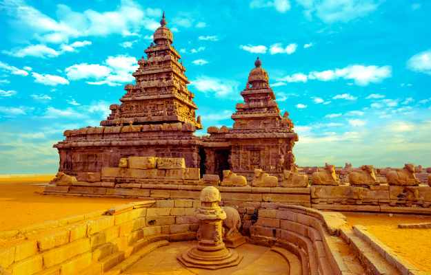 Top 6 Places To Visit In Tamil Nadu Discovering India Net