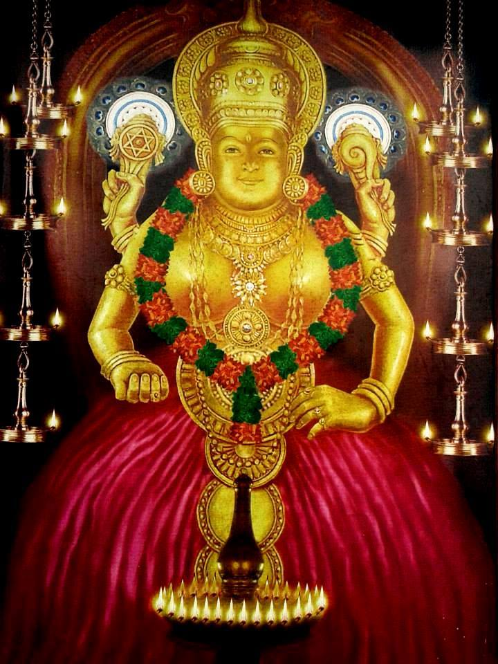 kumaranalloor-devi-temple-kottayam-kerala