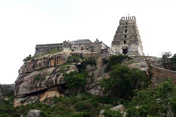 melukote-temples