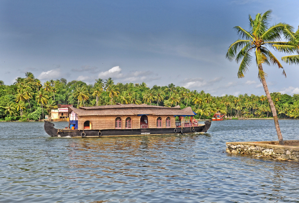 Ashtamudi Kayal