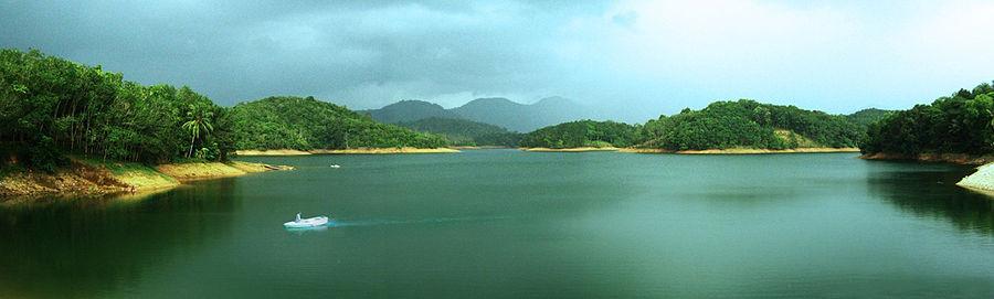 Neyyar Dam