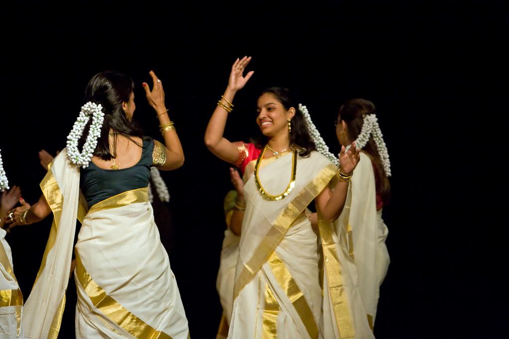 Thiruvadhirai festival of Tamil Nadu